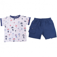 Купить комплект 3 pommes: футболка, шорты ( id 8274096 )