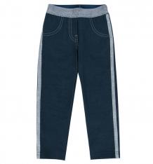 Купить брюки bembi, цвет: синий 26547021037.800