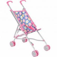 Купить коляска-трость для кукол melobo цвет: синий, синий ( id 10202727 )