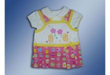 Купить nannette комплект (сарафан, блузка) 14-2722 14-2722