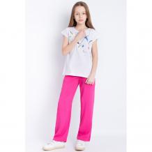 Купить finn flare kids брюки для девочки ks18-71040 ks18-71040