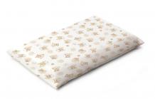 Купить подушка clevamama clevafoam, 50х30 см clevamama 996799067
