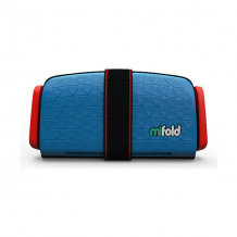 Автокресло-бустер Mifold 15-36 кг, denim blue ( ID 6878752 )