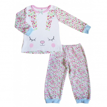 Купить soni kids костюм для девочки (футболка, брюки) з8121002 з8121002