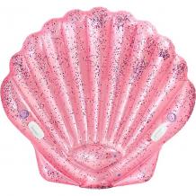 Купить надувной плот intex розовая ракушка, 178х165х24 см ( id 15006706 )