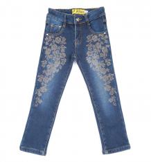 Купить джинсы js jeans , цвет: синий ( id 861135 )