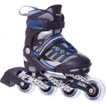 Купить роликовые коньки 360+ синие 8340677