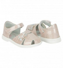 Купить сандалии топ-топ, цвет: бежевый ( id 10261463 )