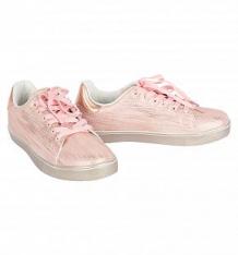 Полуботинки Котофей, цвет: розовый ( ID 6684097 )