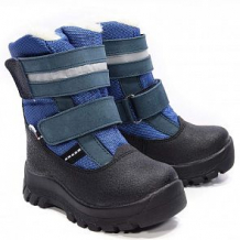 Купить ботинки скороход, цвет: синий ( id 12164044 )