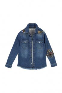 Купить куртка джинсовая zadig&voltaire ( размер: 174 16лет ), 10369378