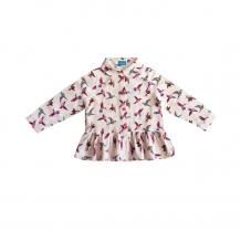Купить the hip! блузка-туника с птицами g 04.13.03