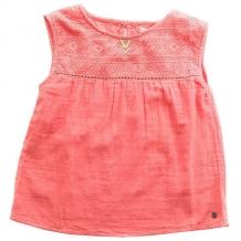Купить блузка детская roxy ciscolovers sugar coral розовый ( id 1169815 )