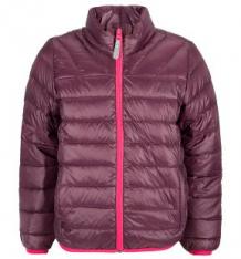 Куртка Color Kids Talta, цвет: бордовый ( ID 2538326 )