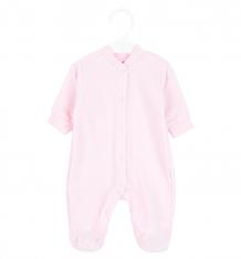 Купить комбинезон папитто, цвет: розовый ( id 6072115 )