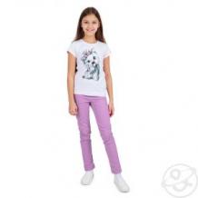 Купить футболка me&we, цвет: белый ( id 11950318 )