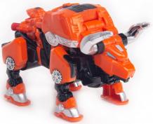 Купить metalions робот трансформер таурус мини 314038