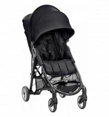 Прогулочная коляска Baby Jogger City Mini Zip, цвет: черный ( ID 5923471 )