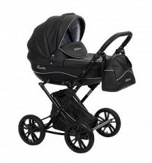 Купить коляска-люлька для новорожденного mr sandman rustle, цвет: черный ( id 9752550 )