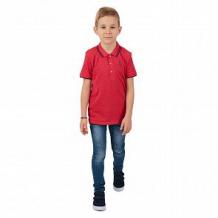 Купить рубашка fresh style, цвет: красный ( id 11084978 )