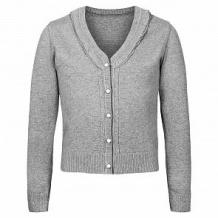Купить кардиган zattani, цвет: серый ( id 9211651 )