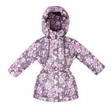 Купить куртка arctic kids, цвет: серый ( id 11309666 )