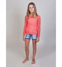 Купить джемпер luminoso фламинго, цвет: коралловый ( id 10338563 )