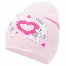 Купить шапка aliap, цвет: розовый ( id 12654760 )