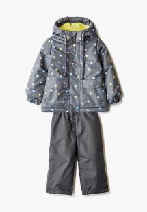 Купить костюм утепленный emson mp002xb00jzjcm098
