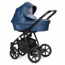 Купить коляска 2 в 1 bebizaro remy, цвет: синий ( id 12852496 )