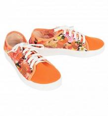 Купить кеды anra, цвет: оранжевый ( id 9156235 )