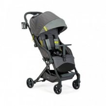Купить коляска прогулочная happy baby umma pro, grafite, темно-серый happy baby 997123281