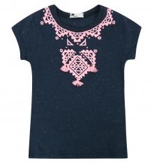 Купить футболка tuffy, цвет: синий ( id 9890709 )