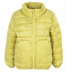 Куртка Fun Time, цвет: зеленый ( ID 4680787 )