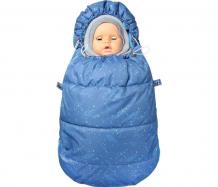 Купить топотушки демисезонный конверт для новорожденного бемби звездопад 14