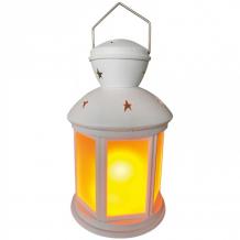 Купить светильник artstyle декоративный светодиодный светильник-фонарь с эффектом пламени свечи tl-951w