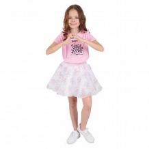 Купить юбка leader kids зайка лола, цвет: белый ( id 11299370 )