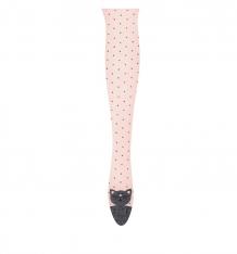 Купить колготки glamuriki классик, цвет: розовый ( id 10181466 )