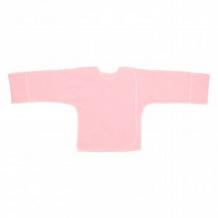 Купить распашонка чудесные одежки, цвет: розовый ( id 12491788 )