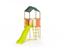 Купить горка kettler детский игровой комплекс play tower s01013-0000