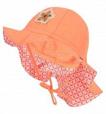 Купить панама sterntaler, цвет: розовый ( id 10428872 )