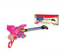 Купить музыкальный инструмент s+s toys гитара 100597633