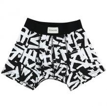 Купить трусы детские quiksilver boxer pack assorted ,черный,белый ( id 1182453 )