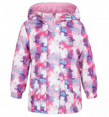 Купить куртка saima, цвет: розовый/голубой ( id 5223547 )