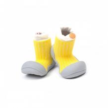 Купить attipas ботинки lollipop ap02-yellow