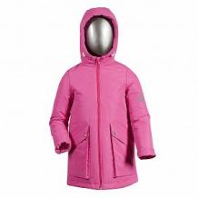 Купить куртка ursindo, цвет: розовый ( id 12254362 )