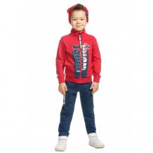 Купить pelican комплект для мальчика (толстовка, брюки) bfaxp3164 bfaxp3164