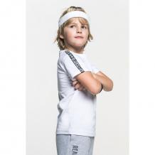 Купить футболка boom by orby, цвет: белый ( id 10667321 )