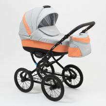 Купить коляска-люлька mr sandman voyage premium