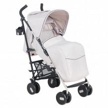 Купить коляска-трость mccan street, цвет: бежевый ( id 12155596 )